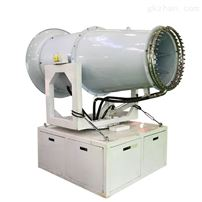 JY-WP80煤棚除塵霧炮設計要求
