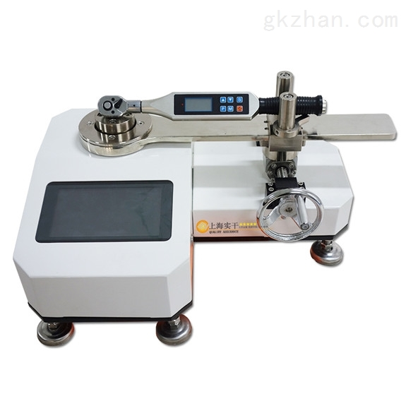 500N.m扭矩扳手测量仪多少钱一台-0.3级力矩扳手测试仪