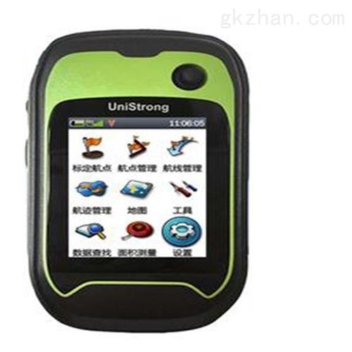 手持GPS定位仪 仪表