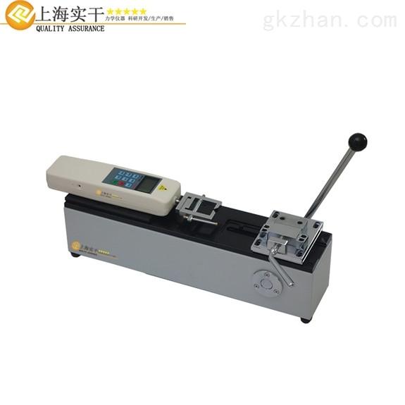云南abs线束拉力测试仪500N价位