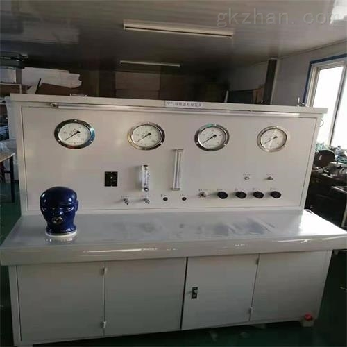 空气呼吸器检测仪 仪表