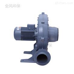 TB125-3裁剪布条吹吸低噪音中压风机