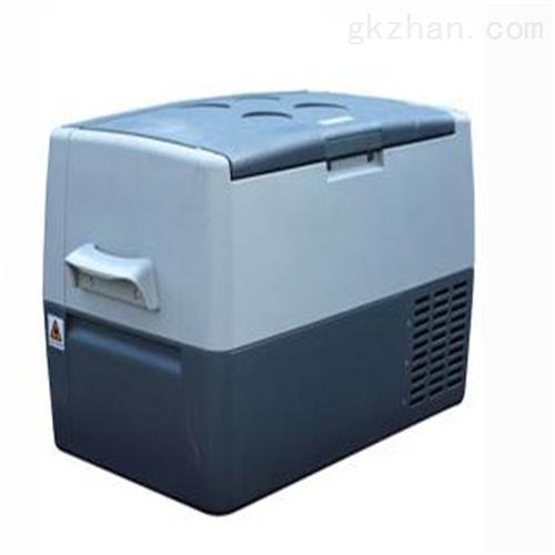 便携式水样冷藏箱 仪表