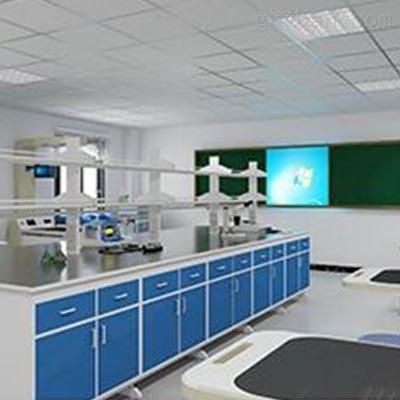 机能实验室整体解决方案