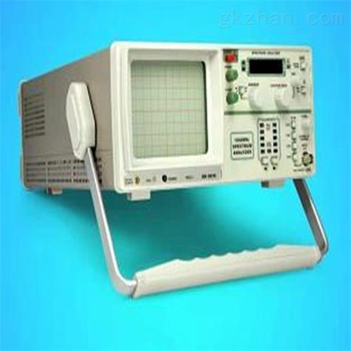 频谱分析仪 仪表