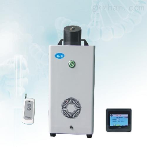 过氧化氢消毒机 仪表