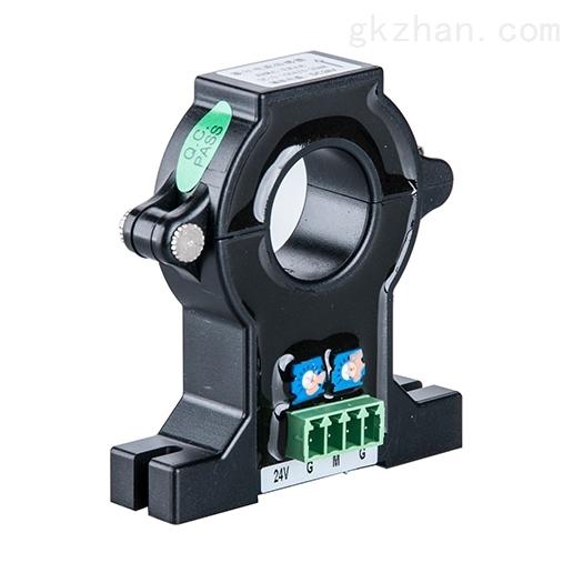 供应霍尔开口式开环电流传感器0-500A输入