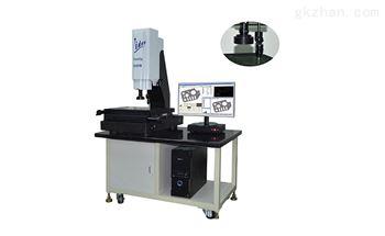 手动二次元影像测量仪带探针WHV-5040-VMM