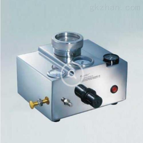 滤膜孔径测定仪 仪表