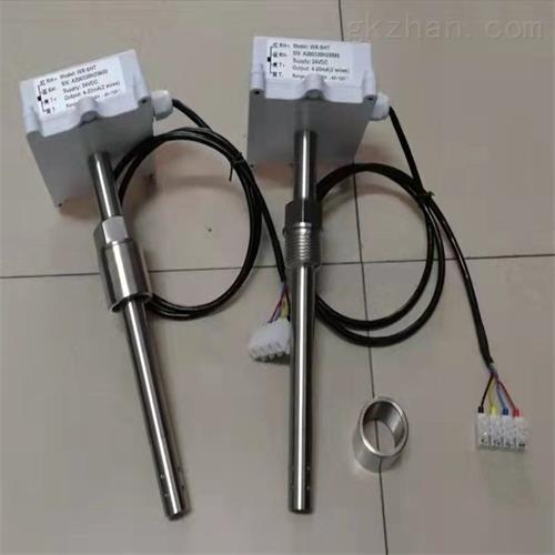 管道温湿度检测仪 仪表