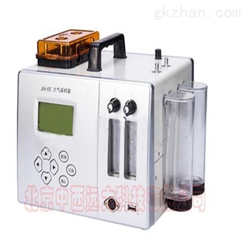 空气取样器,大气采样器 仪表