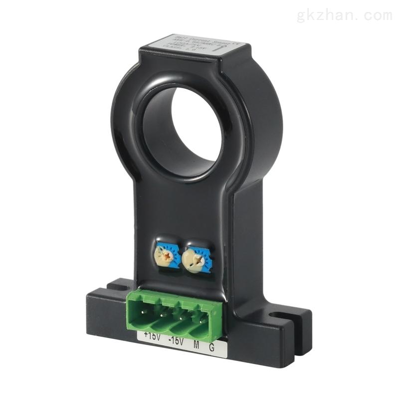 安科瑞霍尔闭口式开环电流传感器
