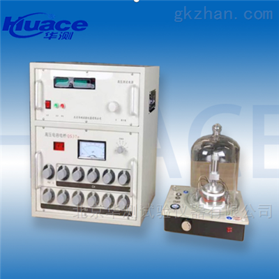 HCJD-37a电容器薄膜工频介电常数及介质损耗测试仪