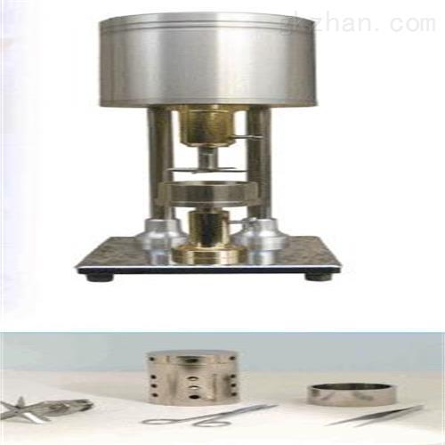 微粒皮制作机 仪表