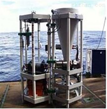 KUM进口深海时间序列沉积物捕获器
