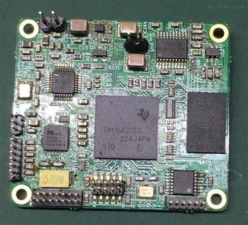 DM368视频编码模块