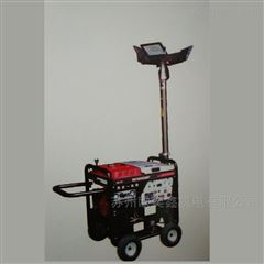 SC200BF发电机升降照明灯电焊机空压机四合一多功能