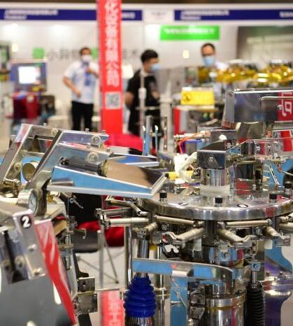 把握黄金窗口期,青岛国际包装工业展助力企业再攀市场高峰