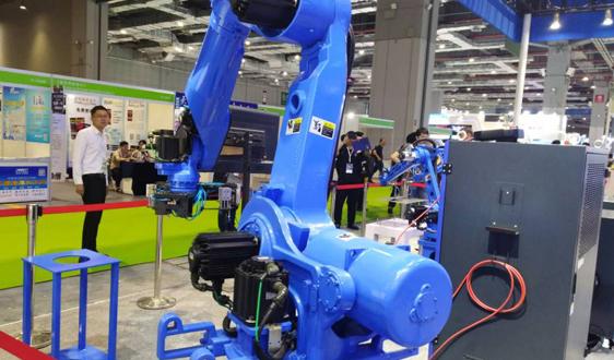 全球工业机器人市场长期稳健增长 协作机器人数量提升迅速