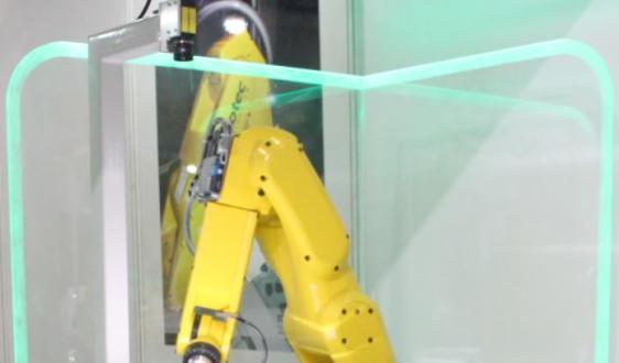 埃斯顿子公司焊接设备获三一重装超1亿订单