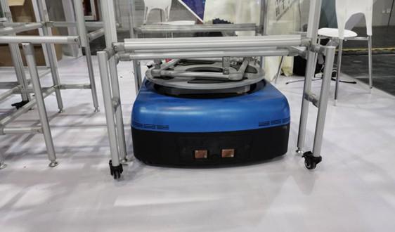 全球首款带香氛的扫地机器人!科沃斯地宝DEEBOT T9评测:扫拖除菌真全能
