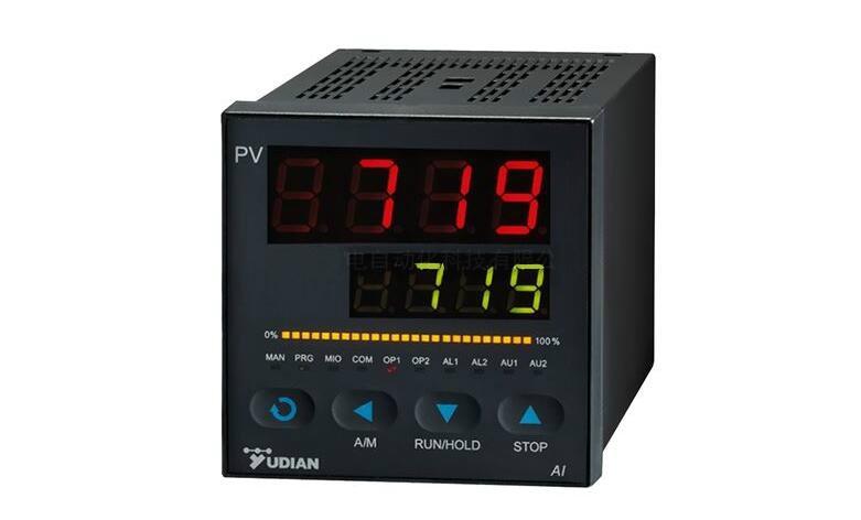 有关宇电温控器的分类,有以下四种