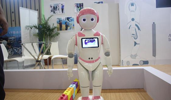 美的292亿收购的机器人巨头库卡,如今怎么样了?