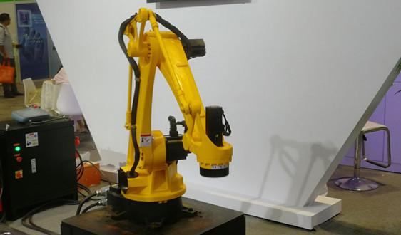 艾利特机器人:布局华南的重要一步,艾利特深圳分公司启幕