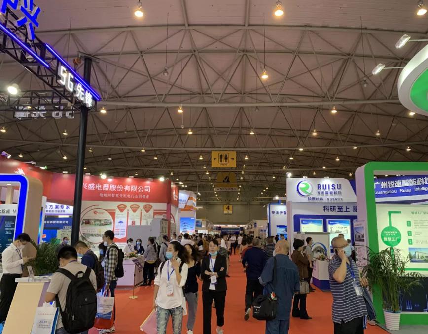更大规模,更多新品! 第十九届四川国际电力产业博览会5月27日开幕