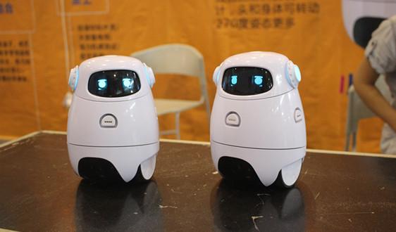 智能变形机器人研发商乐森机器人完成B轮融资,红杉中国领投
