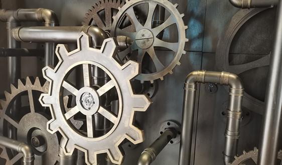 经济高效的铁路解决方案:轴承和车轮传感器