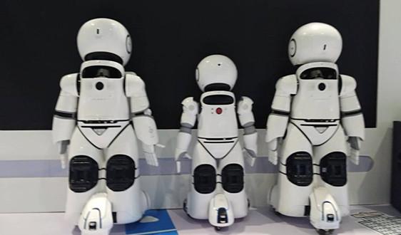 对话舜宇智能光学:让机器人像人一样看世界!