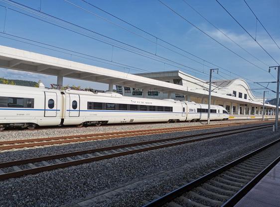 交通运输领域新基建五年行动方案出炉