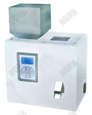 小型白糖包装机
