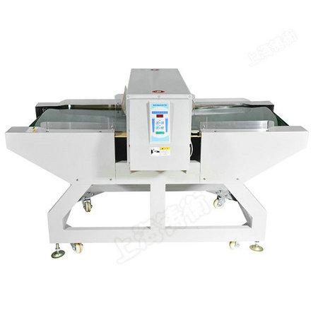 板栗食品金属检测机