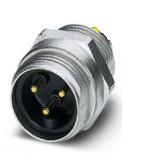 Devicenet总线PCB焊接连接器电源插座