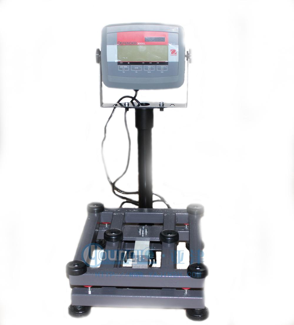 【促销】TCS-D31P30BR可连接电脑计数电子秤