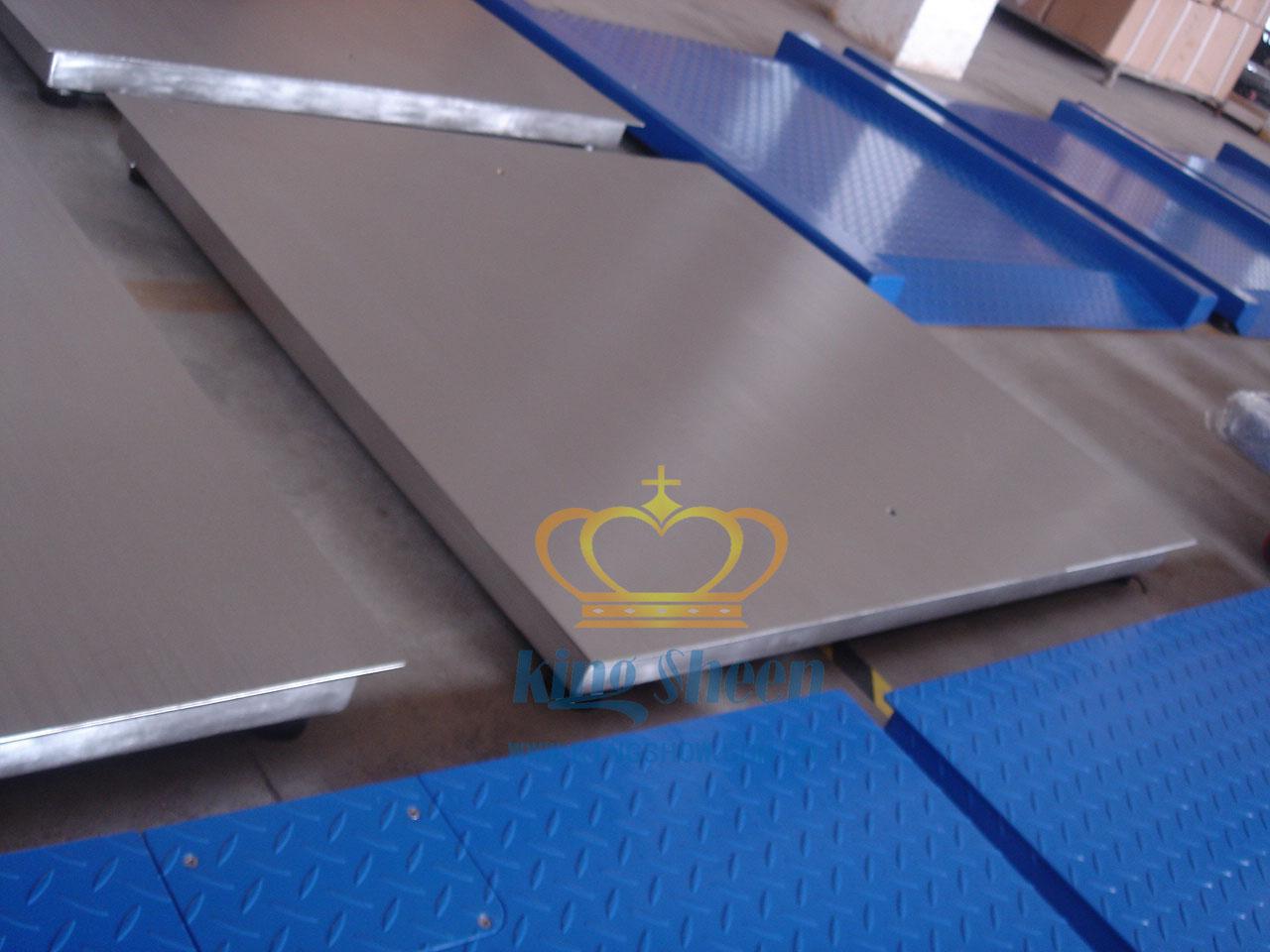 广州500kg不锈钢防水电子磅秤