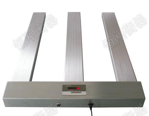u型电子磅秤