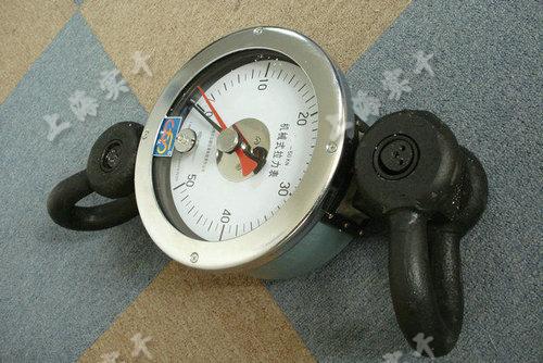 弹簧测力计图片