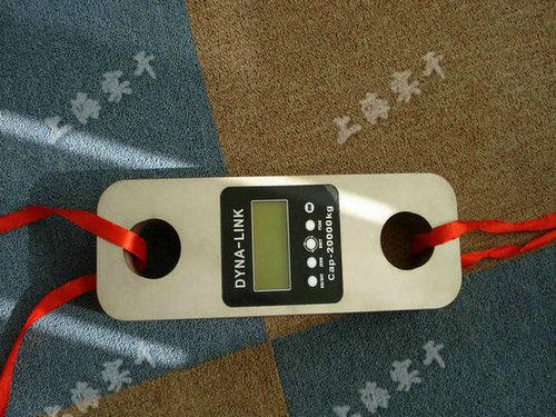 峰值遥控测力计图片