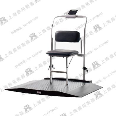 不锈钢轮椅电子