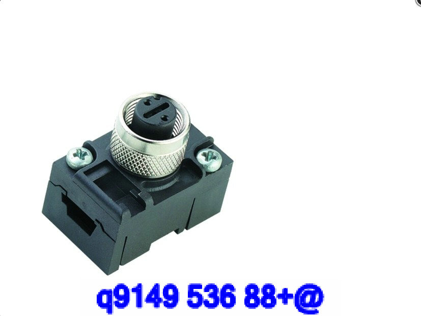 AS-I刺入式连接器