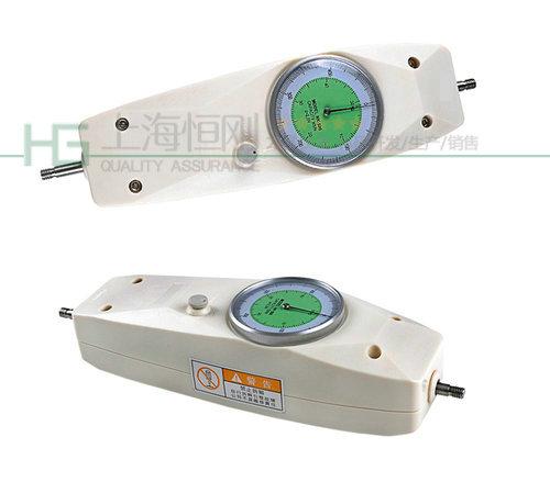 弹簧拉压力测力仪图片