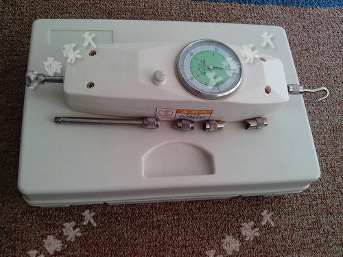 表盤(指針)式測力計