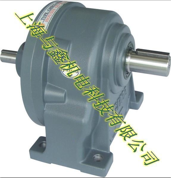 GHD双轴型减速机