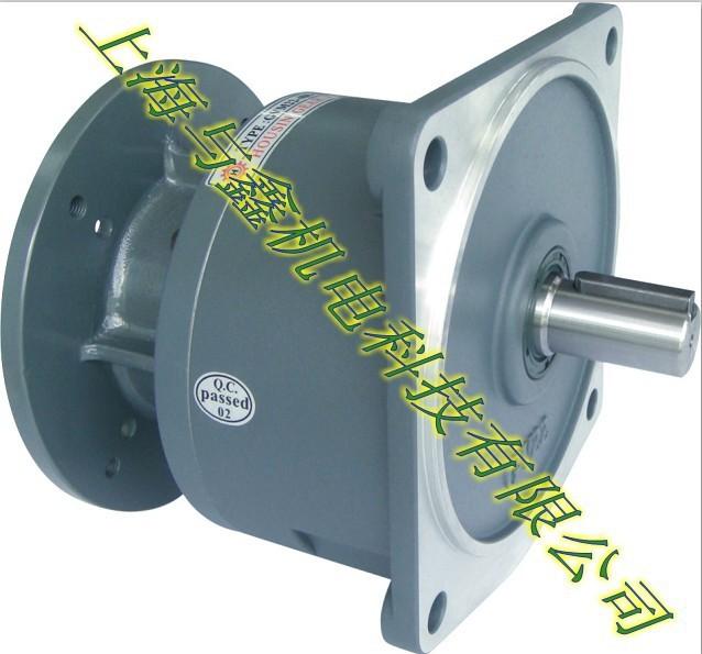GVM立式直接型减速机