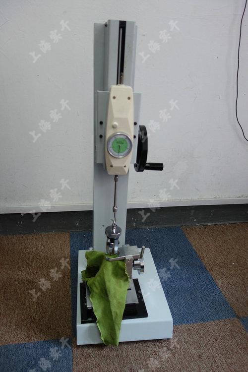 钮扣抗拉力检测仪