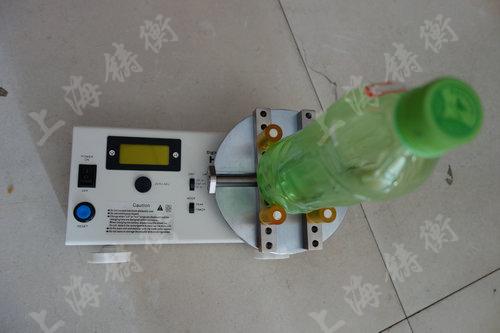 瓶盖扭力检定仪图片