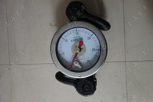 机械式油田拉力测量表
